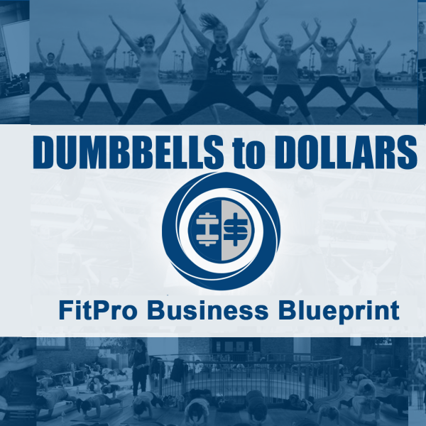 Dumbbells to dollars fitness business blueprint malvernweather Images